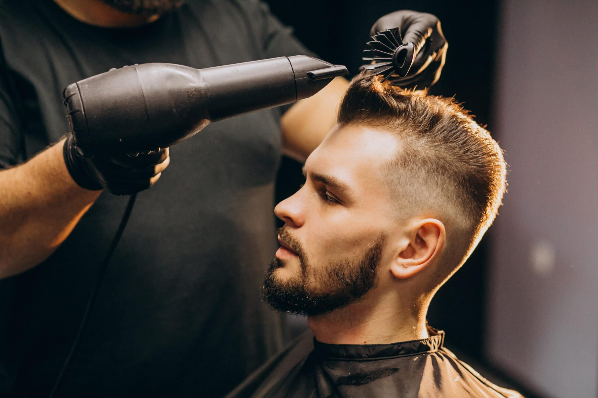 11 Awesome benefits of hair clippers for men